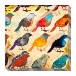 Bird Day Wall Art