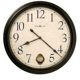 Glenwood Falls Wall Clock by Howard Miller |