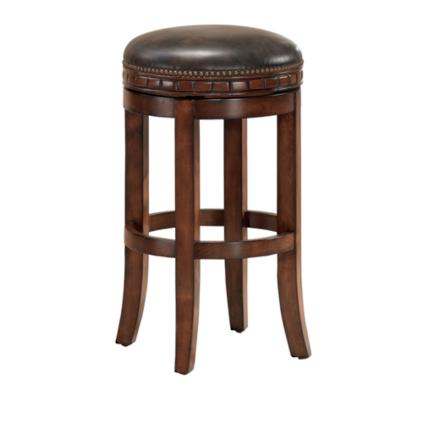 Tempo Swivel Bar Amp Counter Stool Grandin Road