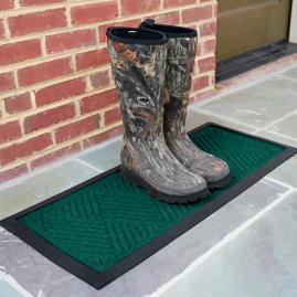 Diamonds Boot Tray |