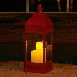 San Nicola Lantern