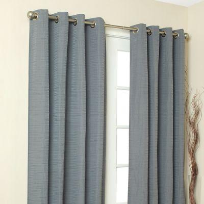 Cite Single Curtain Panel Grandin Road