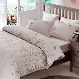 Bamboo Bedding Collection