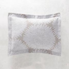Burst Matelasse Pillow Sham |