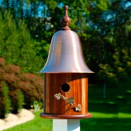 Ivy Bird House |