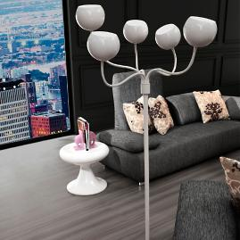 Luminosity Floor Lamp