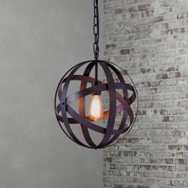 Plymouth Ceiling Lamp |