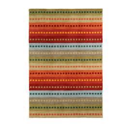 Tibetan Stripe Rug