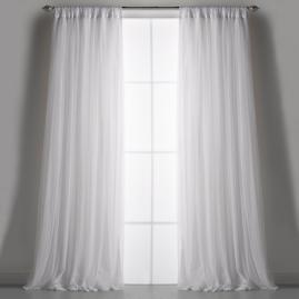 Whisper Curtain Panels
