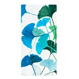 Cool Gingko Wall Art II