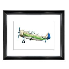 Airborne Adventures Wall Art V