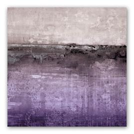 Amethyst Wall Art |