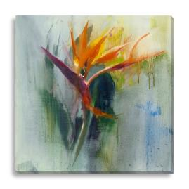 Birds of Paradise Wall Art