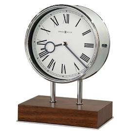 Zoltan Mantel Clock