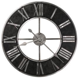 Dearborn Wall Clock |