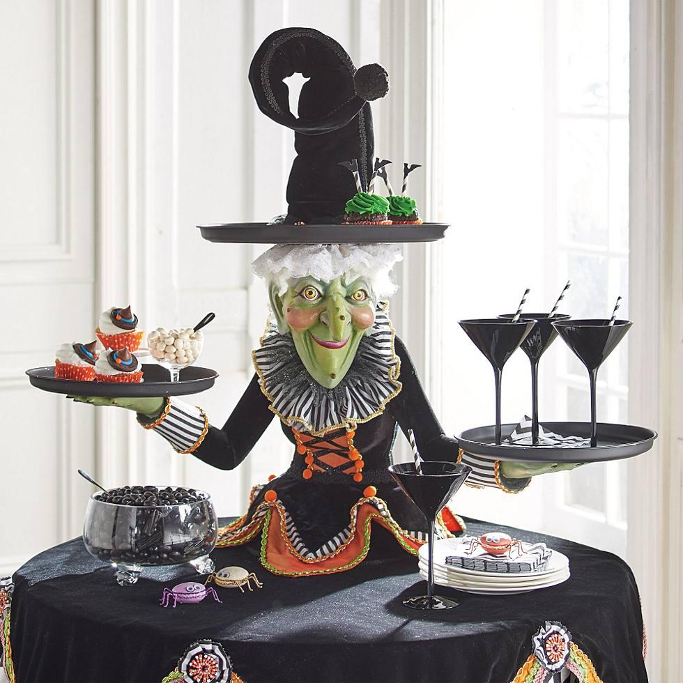 Make It Frightfully Fun Grandin Road Blog
