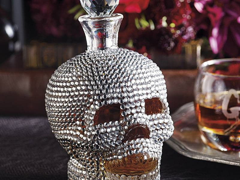 13 halloween products you wont find in stores - Grandin Road Halloween