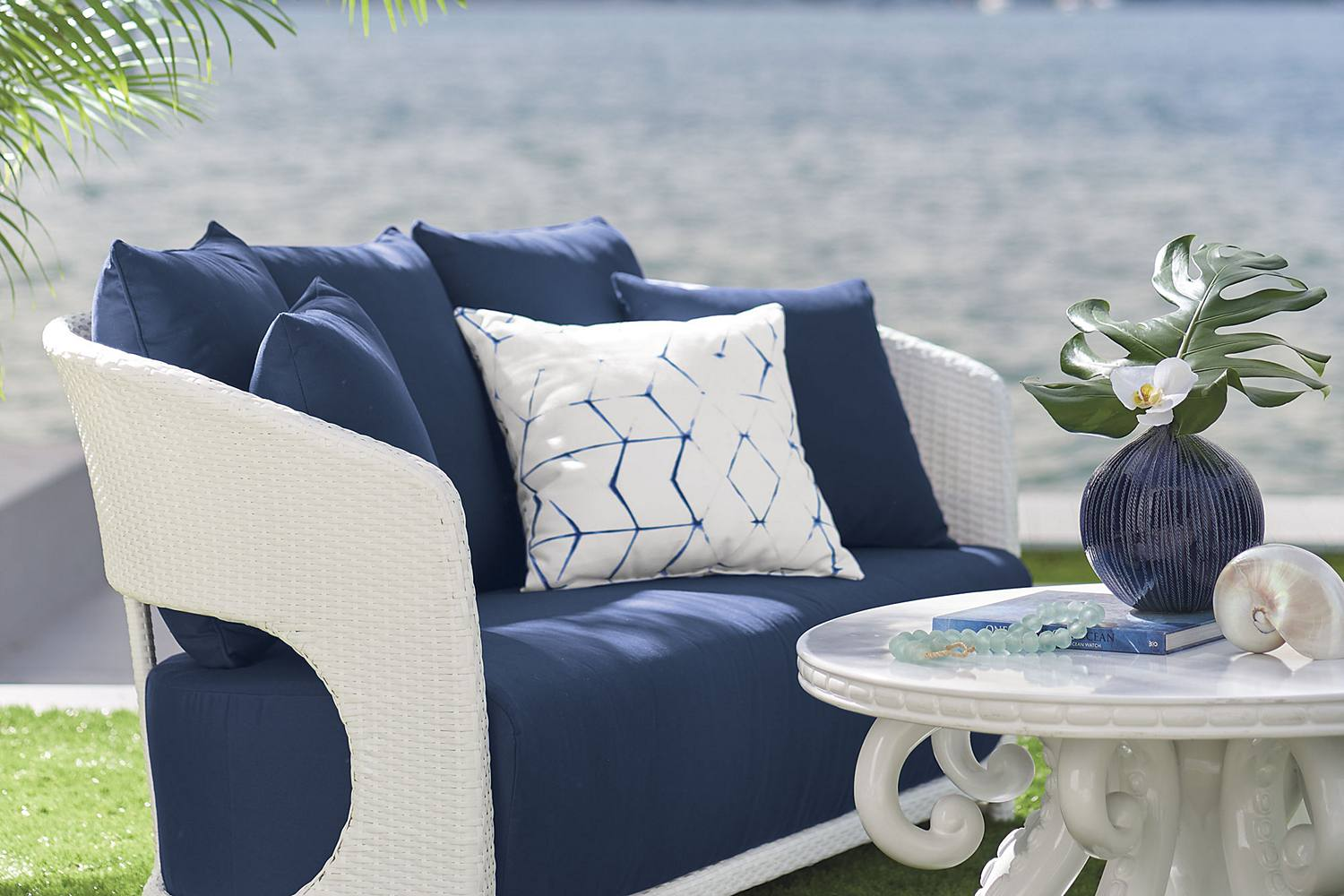 - 5 Reasons To Love Outdoor Deep Seating - Grandin Road Blog