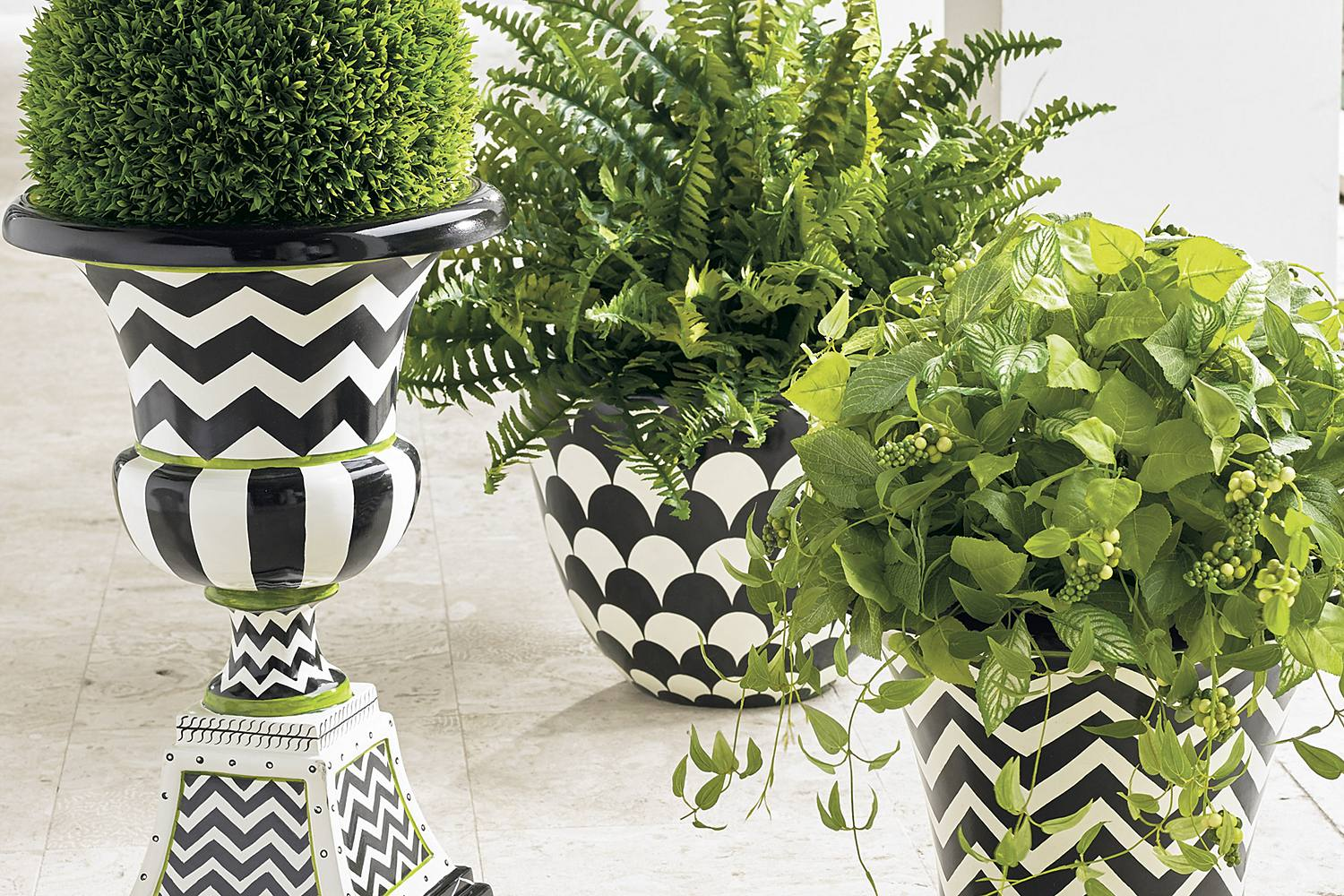 Decorating With Todays Amazing Faux Greenery Artificial Plants