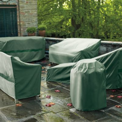 All Weather Furniture Covers Grandin Road