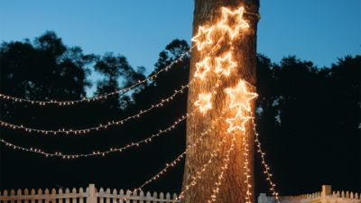 Make your neighbors jealous with these twinkly light displays