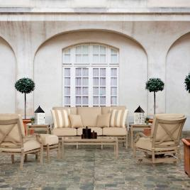 Terrazza Outdoor Seating Collection