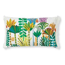 Blakely Pillow Tropical Lumbar