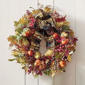 Finley Hill Wreath