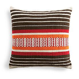 Bailey Stripe Outdoor Throw Pillow