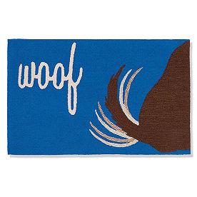 Woof Entry Mat