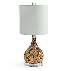 Horizon Dreamer Glass Lamp