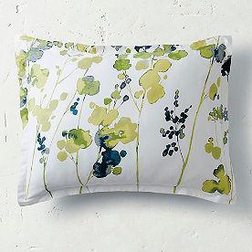 Willow Pillow Sham