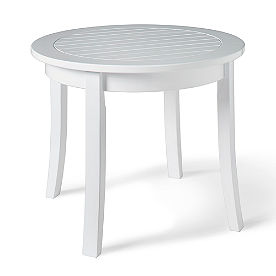Plantation Side Table