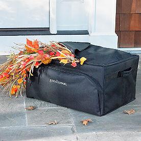 Halloween Multi-Use Storage Bag