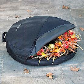 Halloween Direct Suspend Wreath Bag