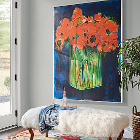Still Life with Flowers Artwork