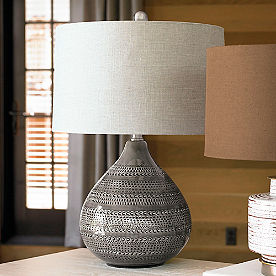 Clermont Table Lamp