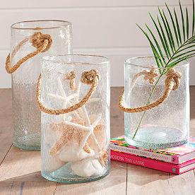Ganor Glass Jar