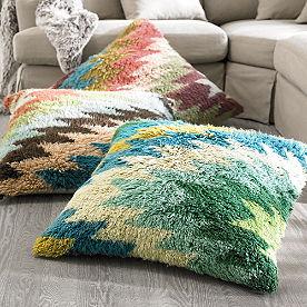 Sacha Floor Pillow