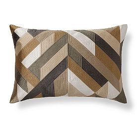 Mariposa Lumbar Pillow