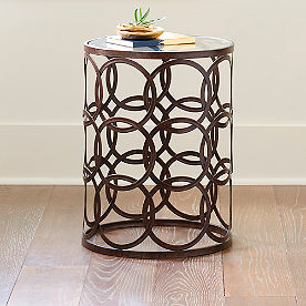 Broadway Side Table