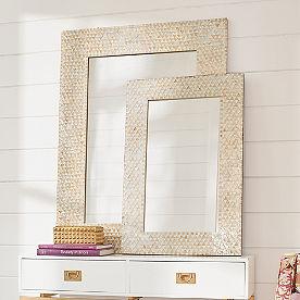 Patina Mirror