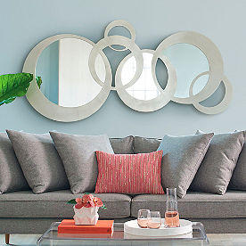Dublin Circle Mirror