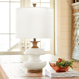 York Table Lamp