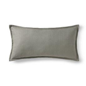 Tena Solid Lumbar Pillow