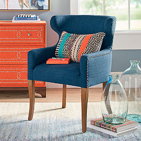 Banks Accent Chair