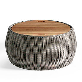 Point Judith Storage Coffee Table
