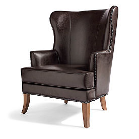 Pippen Wing Chair