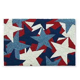Stars Americana Door Mat