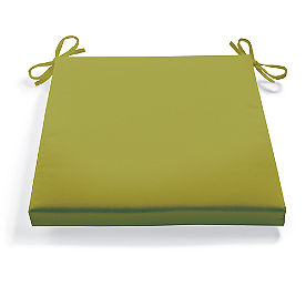 Knife Edge Seat Cushion